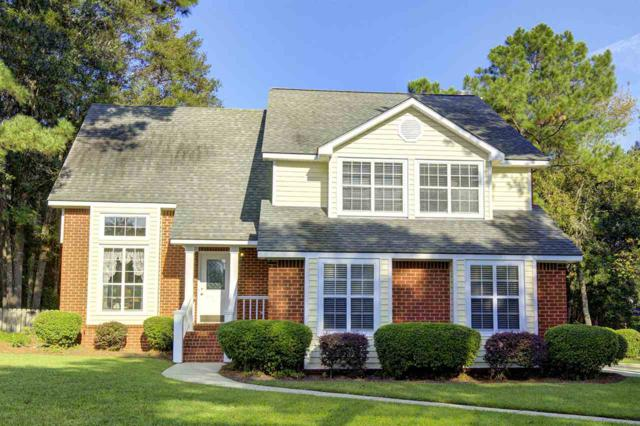 8523 Westminster Ct, Spanish Fort, AL 36527 (MLS #261336) :: Jason Will Real Estate