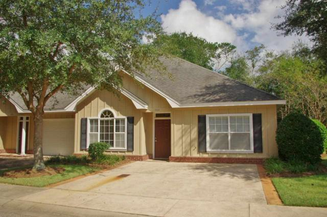 430 W State Highway 180 # 1202, Gulf Shores, AL 36542 (MLS #261344) :: Coldwell Banker Seaside Realty