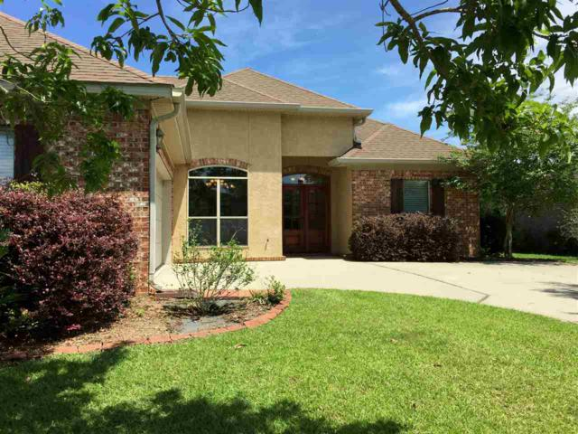 9421 Collier Loop, Daphne, AL 36526 (MLS #261356) :: Ashurst & Niemeyer Real Estate