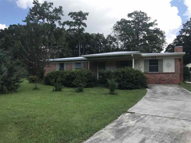 115 Wilson Dr, Spanish Fort, AL 36527 (MLS #261357) :: Jason Will Real Estate