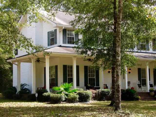 15115 Private Rd 368, Mobile, AL 36608 (MLS #261358) :: Gulf Coast Experts Real Estate Team
