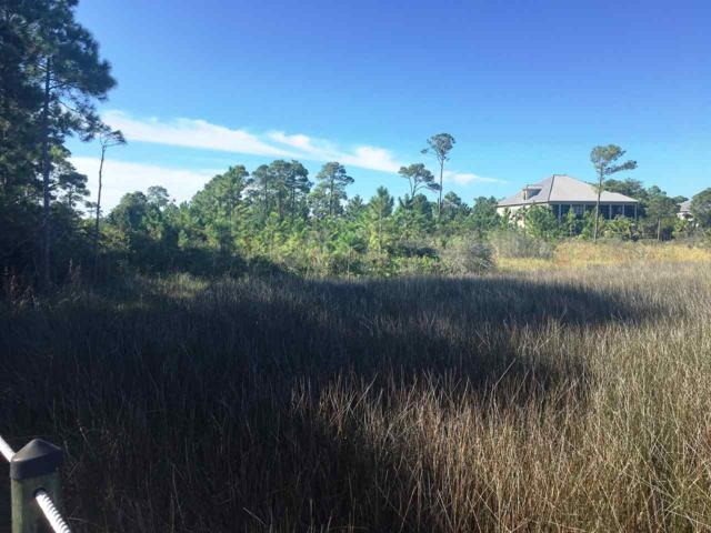 Lot 2 Harbour Drive, Orange Beach, AL 36561 (MLS #261359) :: Coldwell Banker Seaside Realty