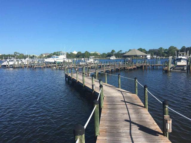 Lot 3 Harbour Drive, Orange Beach, AL 36561 (MLS #261360) :: Coldwell Banker Seaside Realty