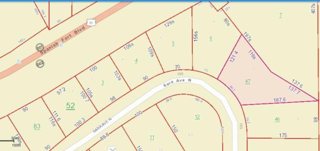 0 Sara Av, Spanish Fort, AL 36527 (MLS #261365) :: Karen Rose Real Estate