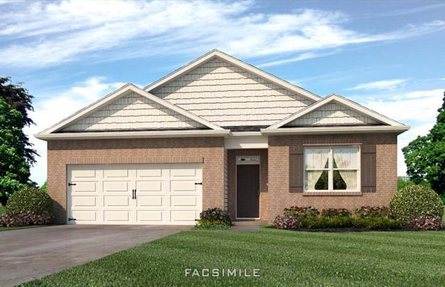 27424 Meade Trail, Loxley, AL 36551 (MLS #261383) :: Ashurst & Niemeyer Real Estate