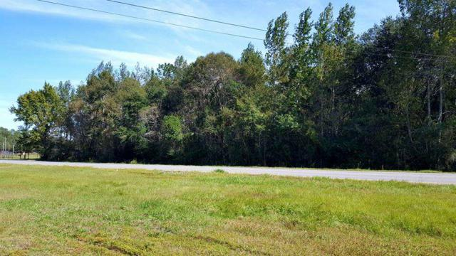 0 Rabun Rd, Bay Minette, AL 36507 (MLS #261396) :: Gulf Coast Experts Real Estate Team
