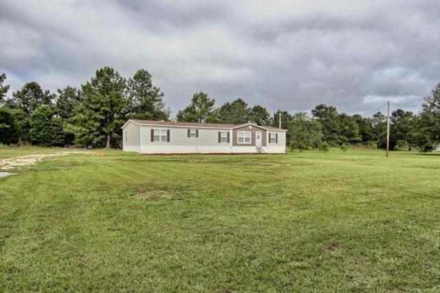 17883 Caldwell Lane, Foley, AL 36535 (MLS #261399) :: Gulf Coast Experts Real Estate Team