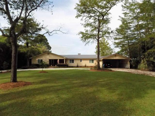 25535 W Perdido Avenue, Orange Beach, AL 36561 (MLS #261401) :: Jason Will Real Estate