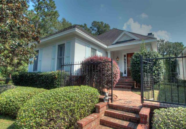 17030 Tennis Club Dr C, Fairhope, AL 36532 (MLS #261403) :: Ashurst & Niemeyer Real Estate