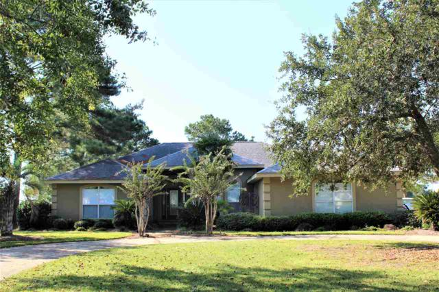 279 Royal Dr, Gulf Shores, AL 36542 (MLS #261427) :: Gulf Coast Experts Real Estate Team