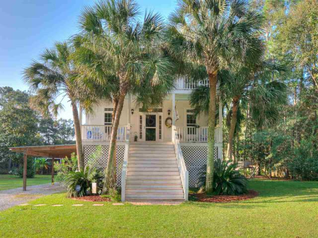 10240 Bay Haven Drive, Fairhope, AL 36532 (MLS #261432) :: Ashurst & Niemeyer Real Estate