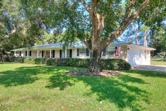 1338 W Fairway Drive, Gulf Shores, AL 36542 (MLS #261436) :: Gulf Coast Experts Real Estate Team