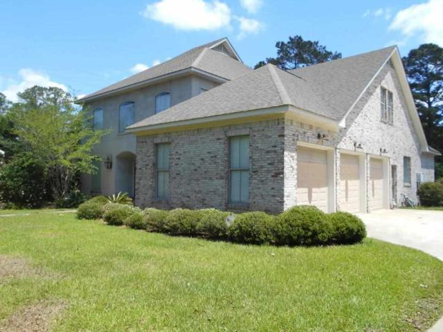 8987 Timbercreek Blvd, Daphne, AL 36527 (MLS #261438) :: Ashurst & Niemeyer Real Estate
