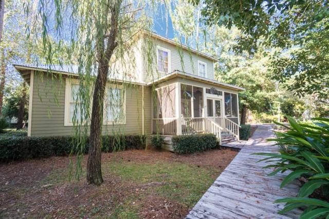25773 Canal Road #21, Orange Beach, AL 36561 (MLS #261440) :: Jason Will Real Estate