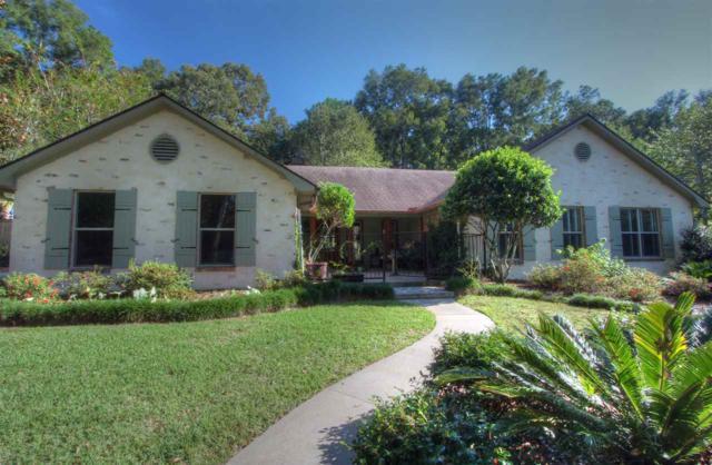 7260 Wild Oaks Rd, Fairhope, AL 36532 (MLS #261460) :: Jason Will Real Estate