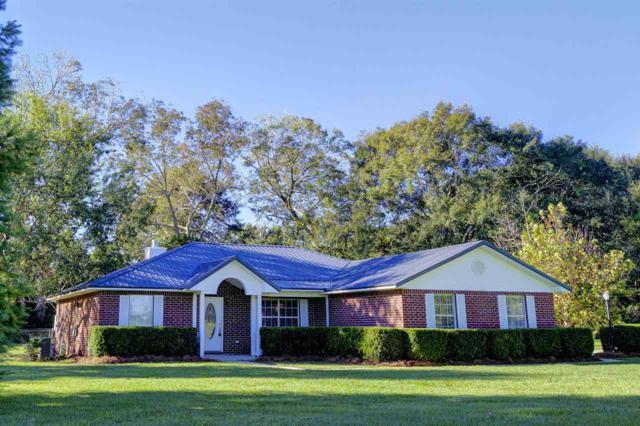 Silverhill, AL 36576 :: Elite Real Estate Solutions