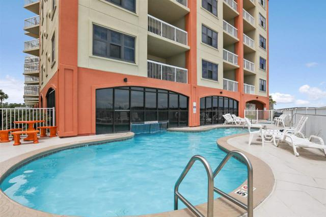 23094 Perdido Beach Blvd #312, Orange Beach, AL 36561 (MLS #261464) :: Jason Will Real Estate