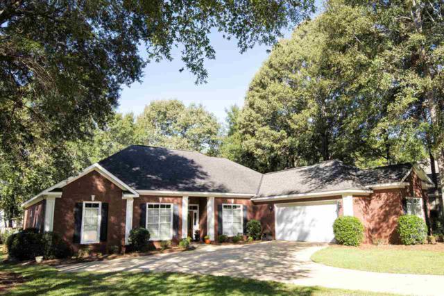 142 Easton Cir., Fairhope, AL 36532 (MLS #261468) :: Jason Will Real Estate