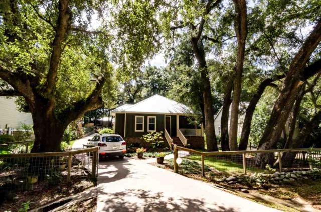 556A Johnson Avenue, Fairhope, AL 36532 (MLS #261469) :: Jason Will Real Estate
