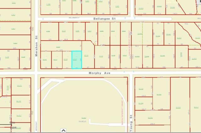 607 Morphy Avenue, Fairhope, AL 36532 (MLS #261470) :: Jason Will Real Estate