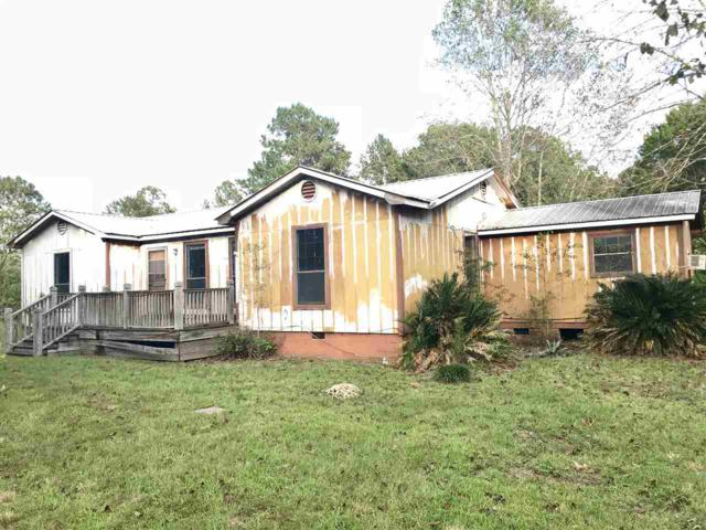 11275 Quinley Rd, Bay Minette, AL 36507 (MLS #261475) :: Gulf Coast Experts Real Estate Team
