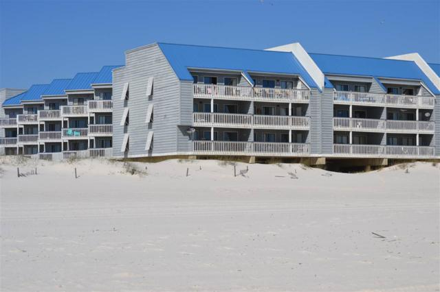 317 E Beach Blvd 206B, Gulf Shores, AL 36542 (MLS #261486) :: Jason Will Real Estate