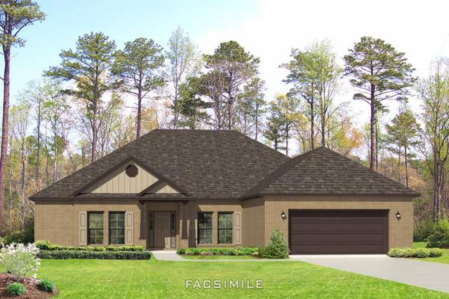 10270 Dunmore Drive, Daphne, AL 36526 (MLS #261491) :: Jason Will Real Estate