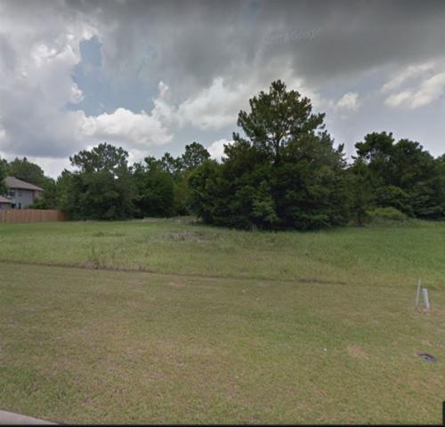 Lot 93 Carmel Circle, Foley, AL 36535 (MLS #261494) :: Jason Will Real Estate