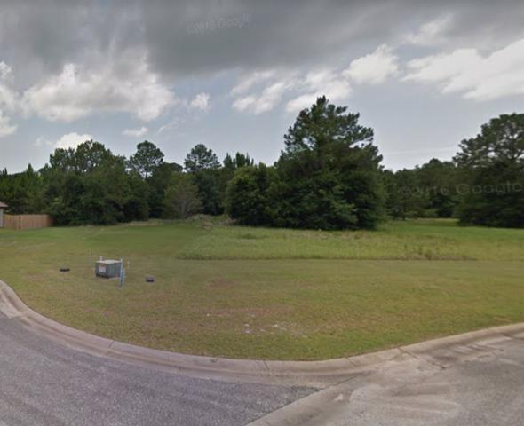 Lot 94 Carmel Circle, Foley, AL 36535 (MLS #261495) :: Jason Will Real Estate