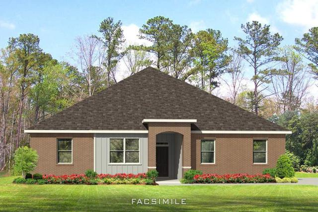 10723 Dunmore Drive, Daphne, AL 36526 (MLS #261500) :: Jason Will Real Estate