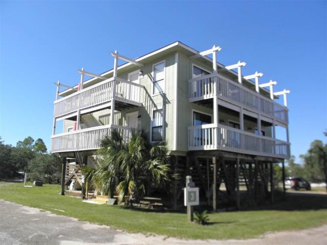 24825 Perdido Beach Blvd #322, Orange Beach, AL 36561 (MLS #261558) :: The Premiere Team