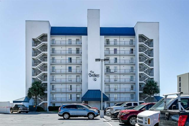 25466 Perdido Beach Blvd #42, Orange Beach, AL 36561 (MLS #261561) :: The Premiere Team