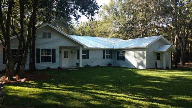 6630 Viola Rd, Gulf Shores, AL 36542 (MLS #261562) :: ResortQuest Real Estate