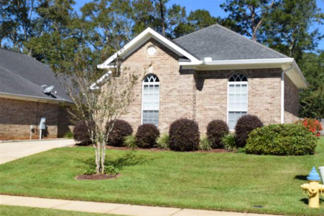 5584 Fairfield Place, Mobile, AL 36609 (MLS #261575) :: Gulf Coast Experts Real Estate Team