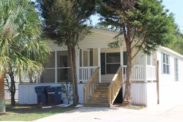5600 Lemontree Lane, Gulf Shores, AL 36542 (MLS #261584) :: The Premiere Team
