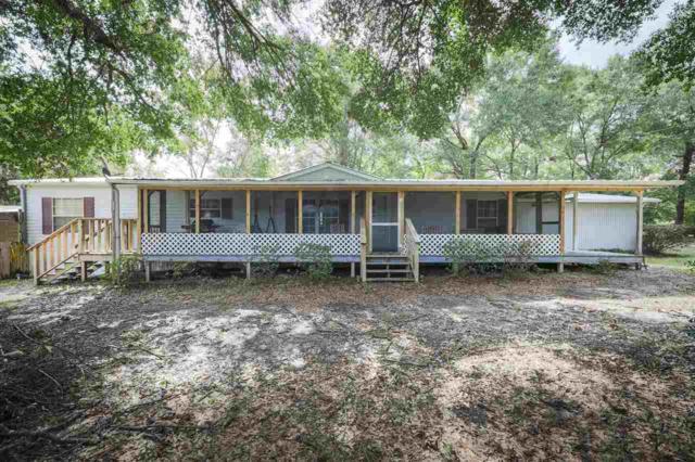 33749 Lost River Rd, Seminole, AL 36574 (MLS #261604) :: Gulf Coast Experts Real Estate Team