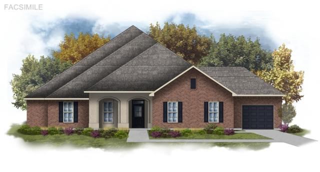 43 Mendota Drive, Spanish Fort, AL 36527 (MLS #261605) :: The Premiere Team