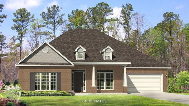 21624 Gullfoss Street, Fairhope, AL 36532 (MLS #261609) :: The Premiere Team