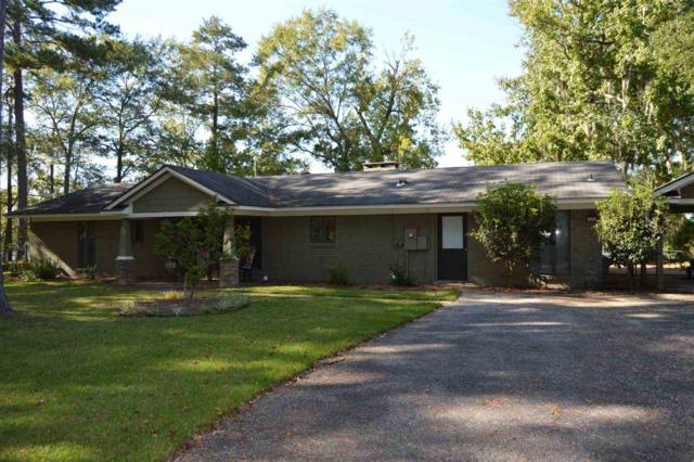 965 Lakeshore Drive, Camden, AL 36726 (MLS #261611) :: The Premiere Team