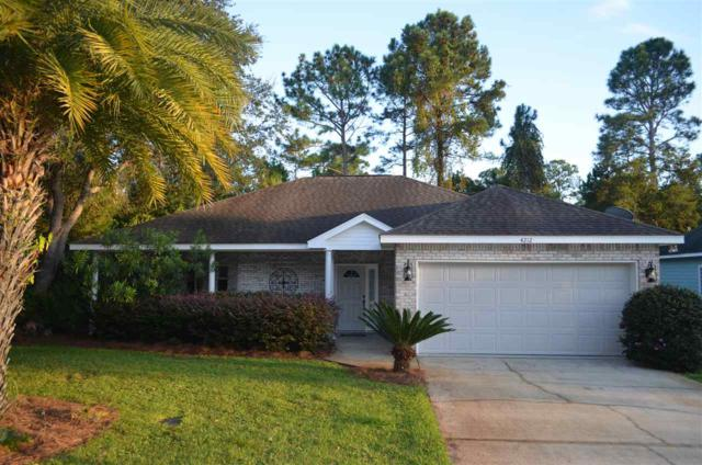 4212 Antigua Court, Orange Beach, AL 36561 (MLS #261613) :: The Premiere Team
