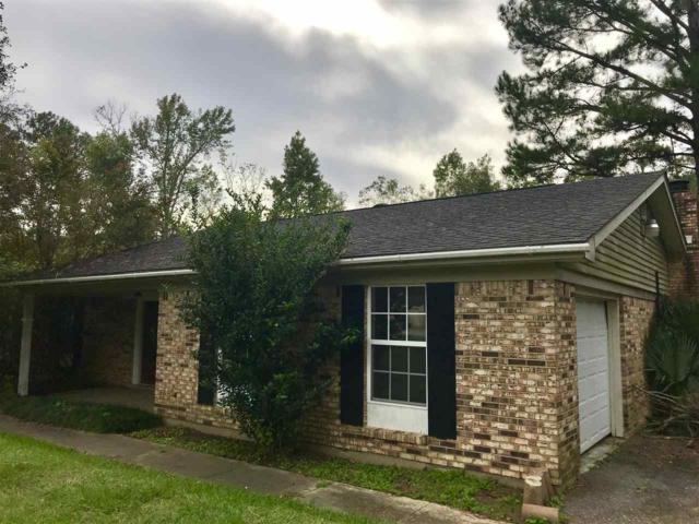 970 E Abilene Drive, Mobile, AL 36695 (MLS #261615) :: The Premiere Team