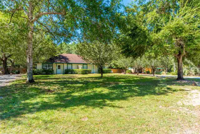 2439 Henrietta Fulford Pl, Gulf Shores, AL 36542 (MLS #261621) :: ResortQuest Real Estate