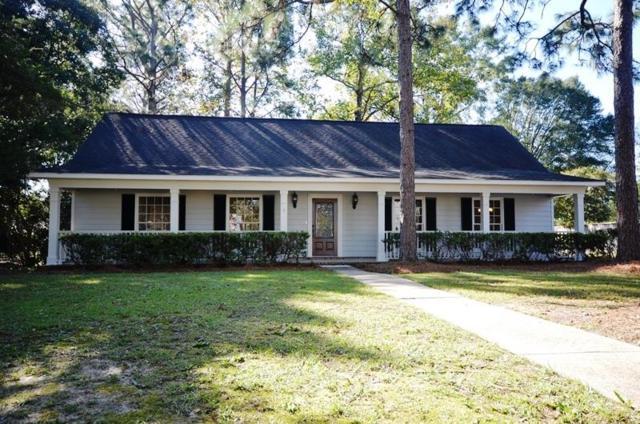 6605 Cedarwood Court, Mobile, AL 36695 (MLS #261646) :: Gulf Coast Experts Real Estate Team