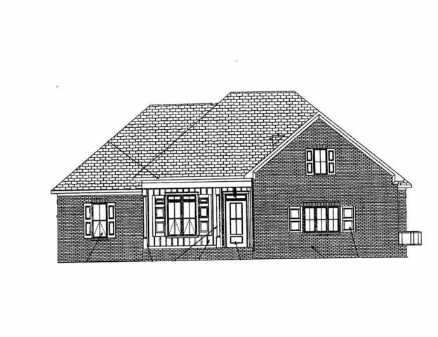 0 Seldon St, Fairhope, AL 36532 (MLS #261669) :: Coldwell Banker Seaside Realty