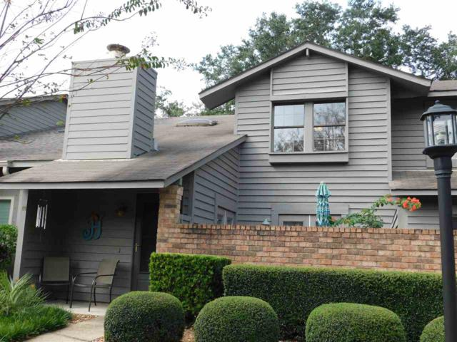 389 Clubhouse Drive B2, Gulf Shores, AL 36542 (MLS #261674) :: Gulf Coast Experts Real Estate Team