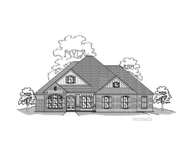 12248 Gracie Lane, Spanish Fort, AL 36527 (MLS #261677) :: Gulf Coast Experts Real Estate Team