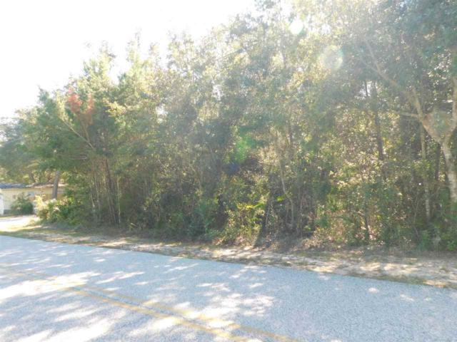 Lot 861 Florida Avenue, Orange Beach, AL 36561 (MLS #261687) :: Gulf Coast Experts Real Estate Team
