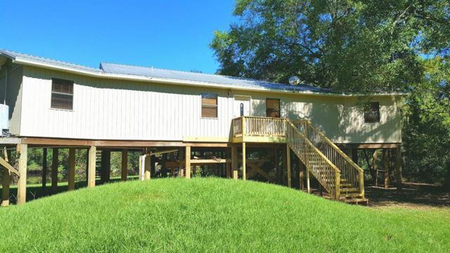 7157 Upper Bryants Ldg, Stockton, AL 36579 (MLS #261694) :: Gulf Coast Experts Real Estate Team