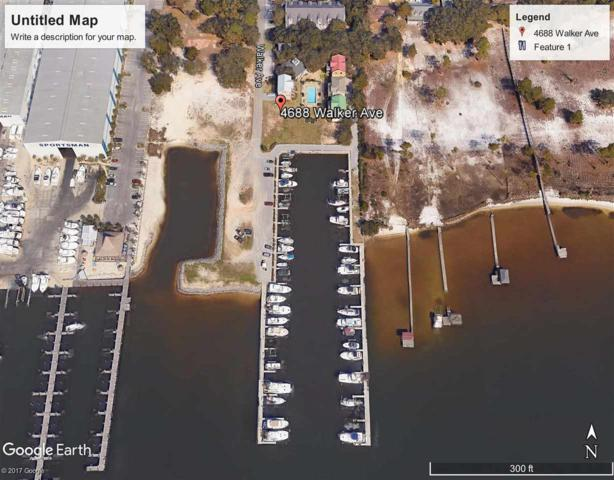 4688 Walker Av, Orange Beach, AL 36561 (MLS #261702) :: Karen Rose Real Estate