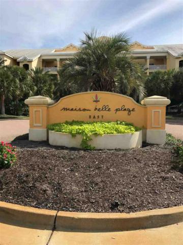 9350 Marigot Promenade 302-E, Gulf Shores, AL 36542 (MLS #261715) :: Bellator Real Estate & Development